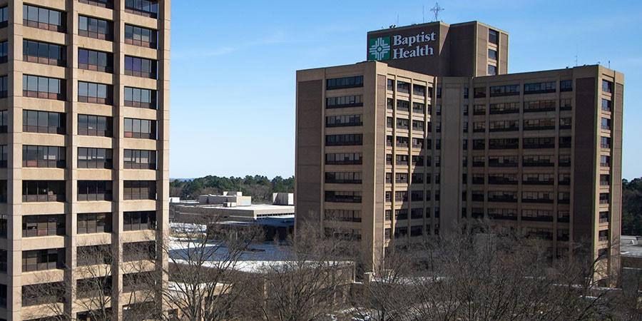 Baptist Health Little Rock photo