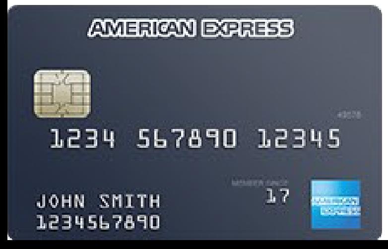 American Express Credit Card image