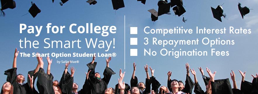 Student Loan Banner